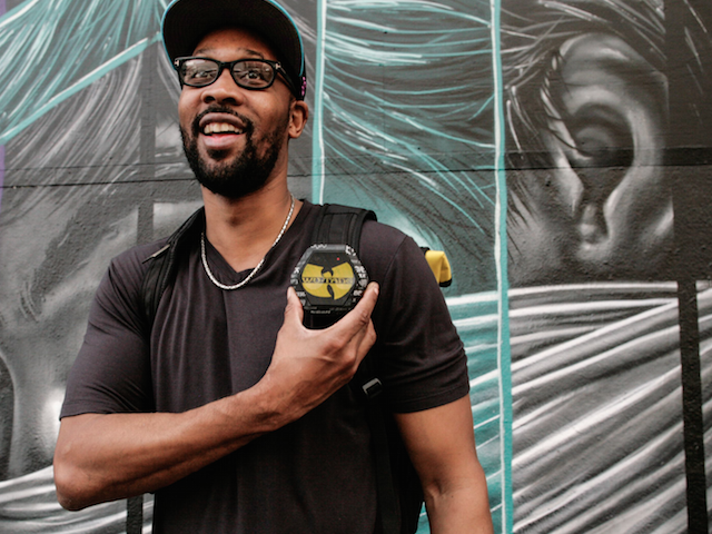 RZA has a genius plan to debut new Wu-Tang Clan music
