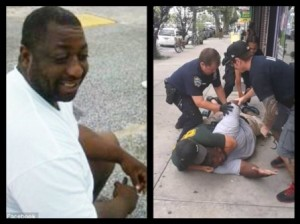 Grand Jury Declines To Indict NYPD Officer In Chokehold Death Of Eric Garner