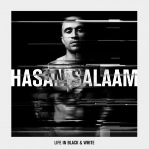 HASAN SALAAM – LIFE IN BLACK & WHITE LP Review