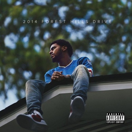 J. Cole Calls Out Eminem, Justin Timberlake, & Iggy Azalea on 'Fire Squad'