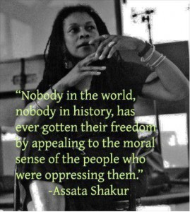 Will Cuba extradite Assata Shakur to the US?