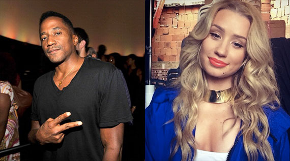 Q-Tip Gives Iggy Azalea Epic Hip-Hop History Lesson On Twitter - Read Tweets Below