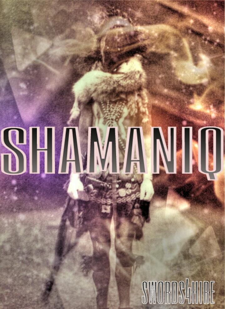 SLEEP SINATRA – SHAMANIQ Review