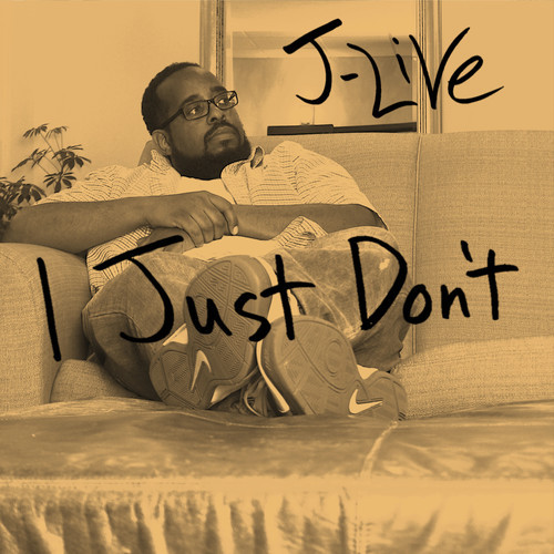 J-LIVE – HIS OWN SELF LP Review