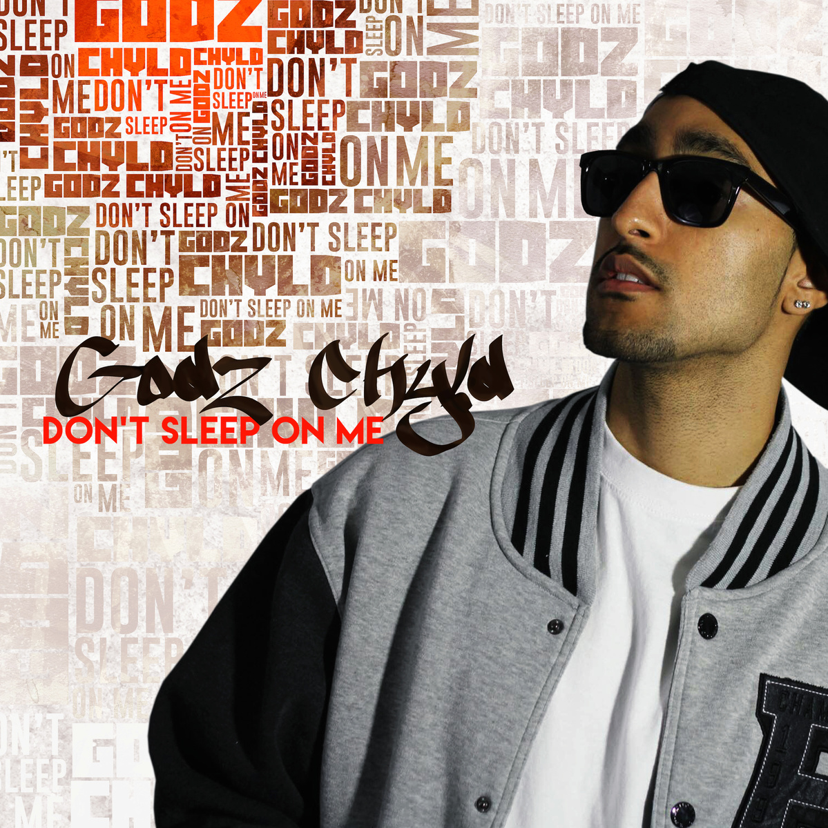 G.C. [GODZ CHYLD] – DON'T SLEEP ON ME EP Review