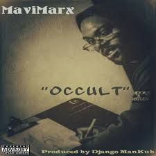 "MAVIMARX - ""OCCULT"""