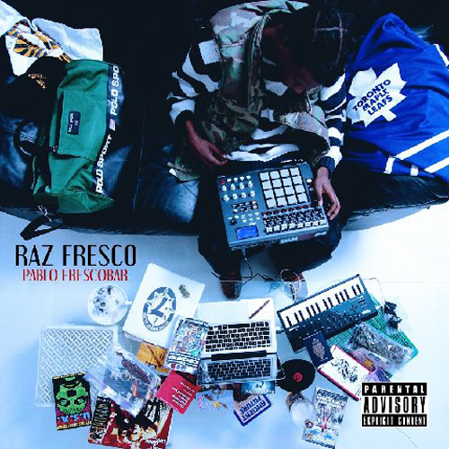 RAZ FRESCO – PABLO FRESCOBAR LP Review