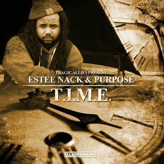 ESTEE NACK & PURPOSE - 14 FORMS: THE BOOK OF ESTEE NACK LP Inter-Review