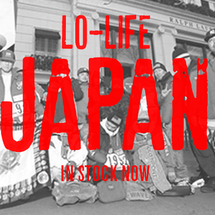 THE LO LIFE BRAND…IS HERE…