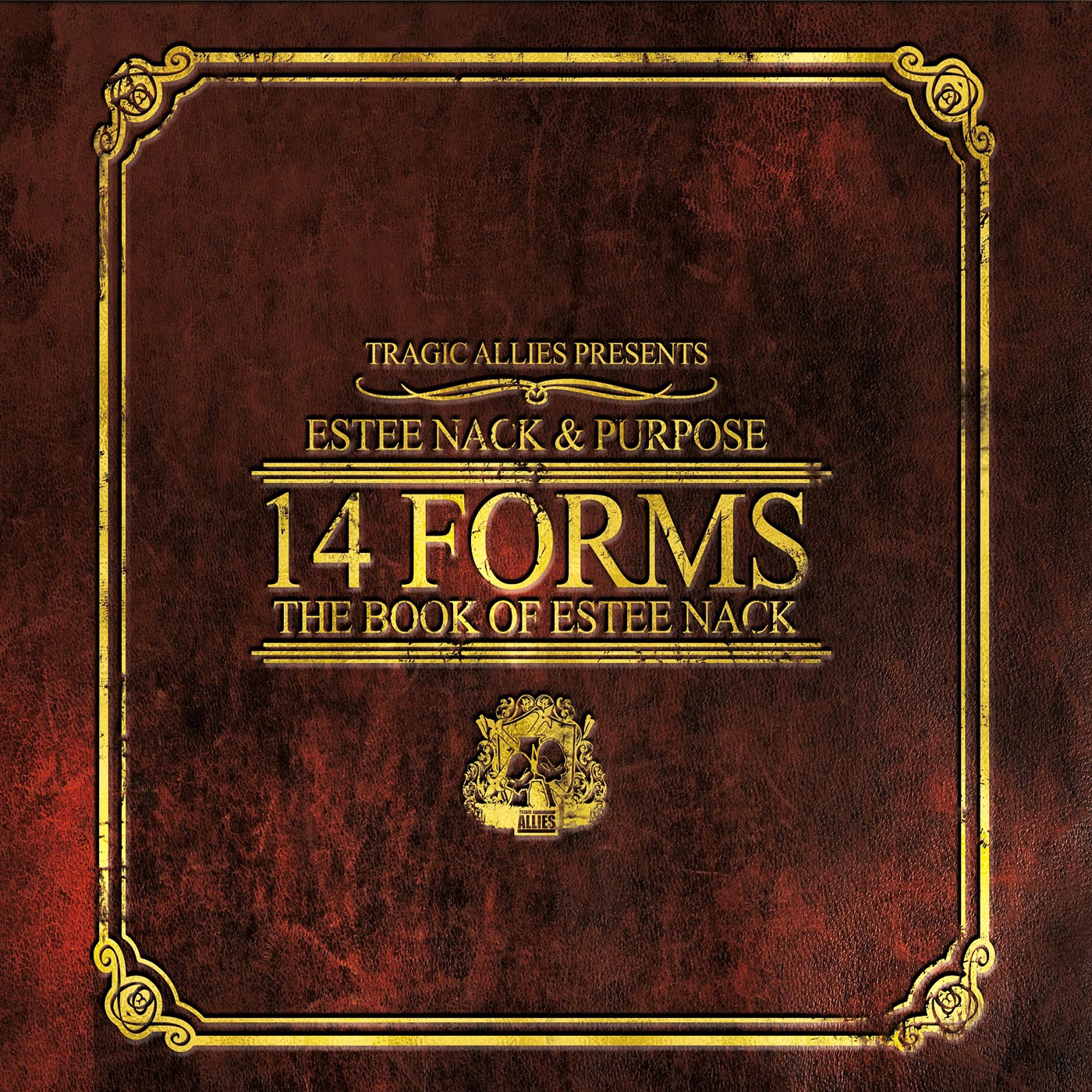 ESTEE NACK & PURPOSE - 14 FORMS: THE BOOK OF ESTEE NACK LP Inter-Review