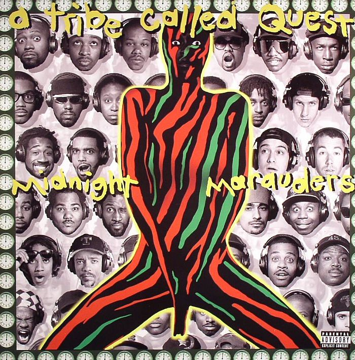 REMEMBERED IN PERFECTION PHIFE