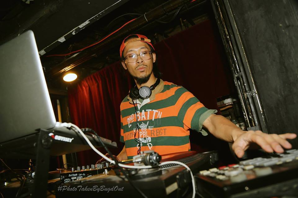 OUT OF THE DARK AGES: DJ TOSHI'S CLASSIC STORM RADIO EPISODE 200, HOSTED BY SUNEZ