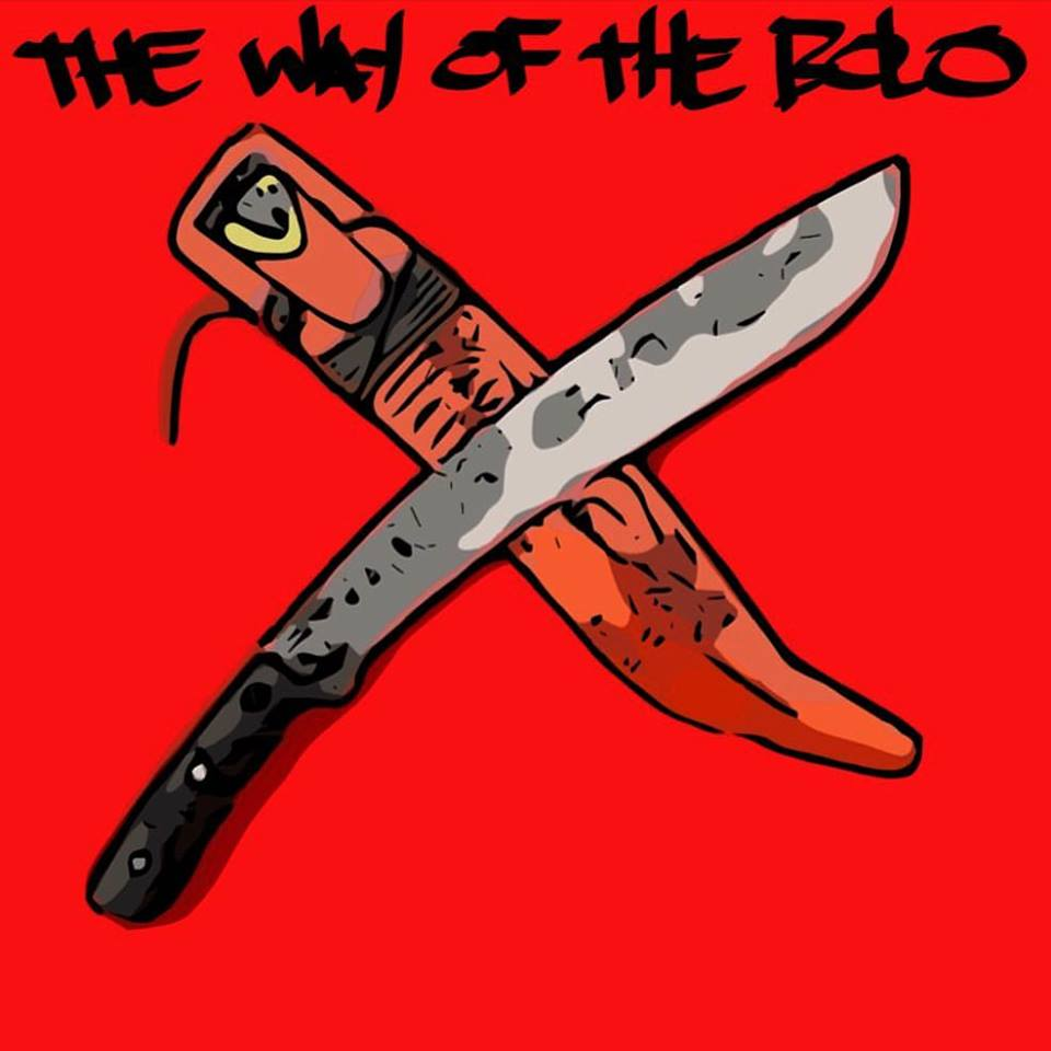 AYE WUN – THE WAY OF THE BOLO EP Review