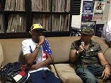 #SKILLASTRATORLO x RACK LO ON DJ TOSHI'S CLASSIC STORM RADIO