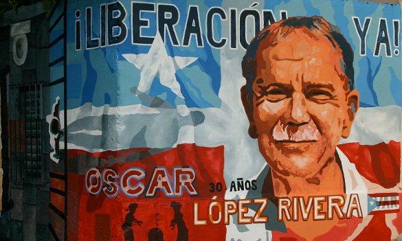 SUNSET STYLE: #SALUTE OSCAR LOPEZ RIVERA