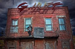 G. HUFF – JAZZ FOR THE STREETS EP Inter-Review