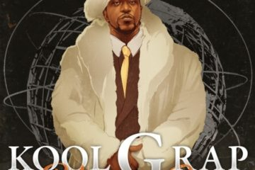 KOOL G RAP - RETURN OF THE DON LP Review