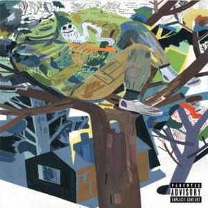 #ScienceOnMusicSERIES: K-HAM CA - ASTRO TRAVELING 2 Mixtape Review