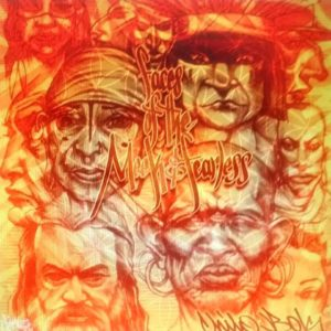 CHILO & B.O.K. - FACES OF THE MEEK AND FEARLESS EP Review