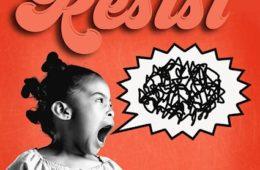 #ScienceOnMusicSERIES: AGENCY - RESIST LP Review
