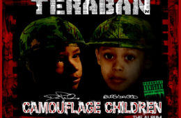 TERABAN - CAMOUFLAGE CHILDREN LP Inter-Review