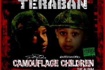 TERABAN - CAMOUFLAGE CHILDREN LP Inter-Review