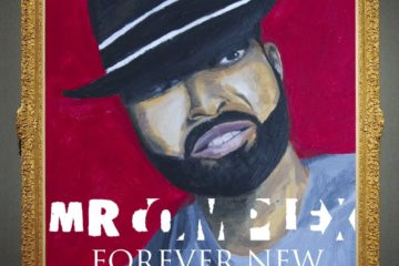 MR. COMPLEX - FOREVER NEW LP Inter-Review