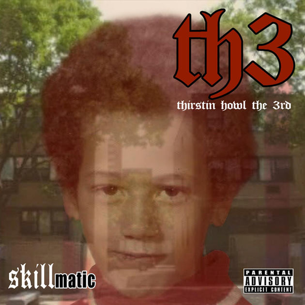 THIRSTIN HOWL THE 3RD - SKILLMATIC LP Inter-Review