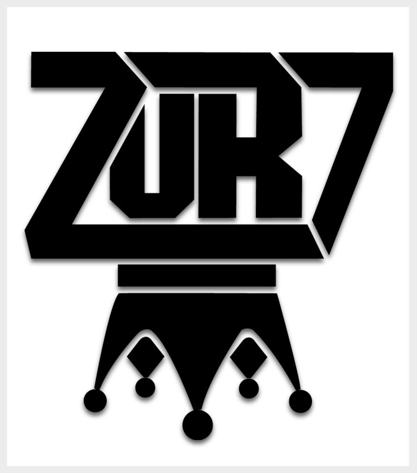 ZUR7: THE GODS OF SOUTH AMERICA