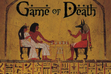GENSU DEAN & WISE INTELLIGENT - GAME OF DEATH LP Review