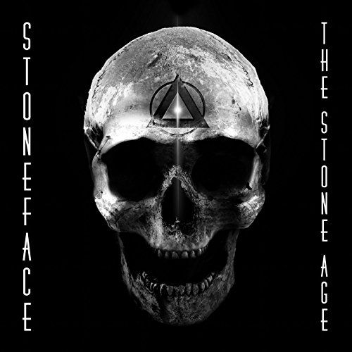 STONEFACE - THE STONE AGE LP Review