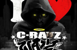 C-RAYZ WALZ  - I LOVE C-RAYZ WALZ LP Inter-Review