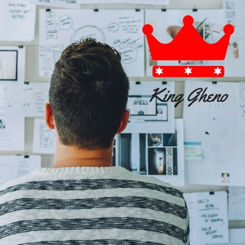 "#ScienceOnMusicSERIES Presents: King Gheno - ""Plan In Motion"""