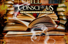 ILL CONSCIOUS - THE PREREQUISITE LP Review