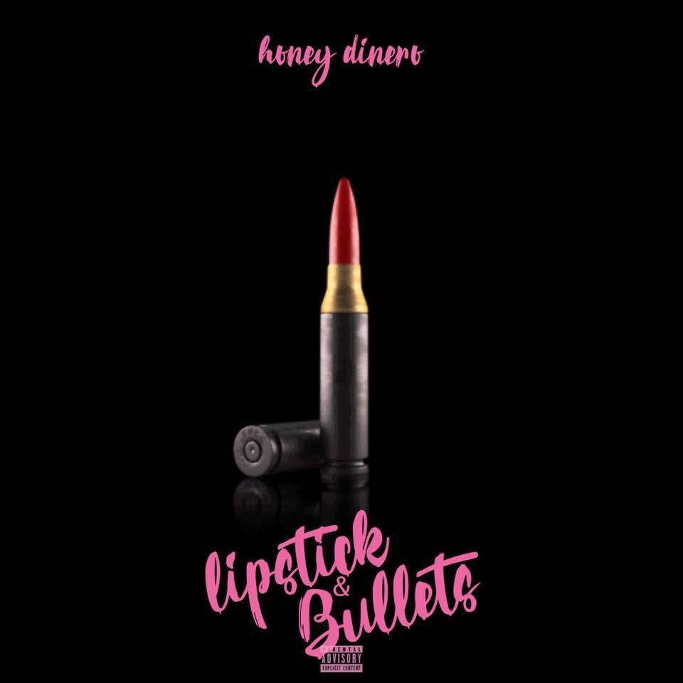 HONEY DINERO - LIPSTICKS & BULLETS EP Review