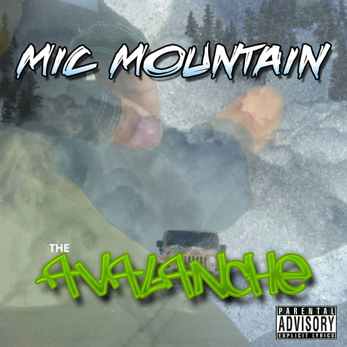 #ScienceOnMusicSERIES Featuring : MIC MOUNTAIN - THE AVALANCHE LP
