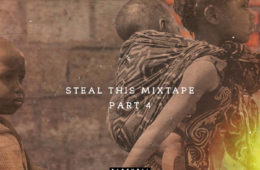 NAPOLEON DA LEGEND - STEAL THIS MIXTAPE #3 & 4 Original Mixtapes Review