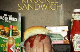 UNDENIABLE - KNUCKLE SANDWICH LP Inter-review