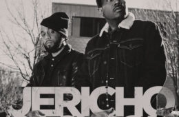 JERICHO JACKSON - ELZHI & KHRYSIS ARE JERICHO JACKSON LP Review