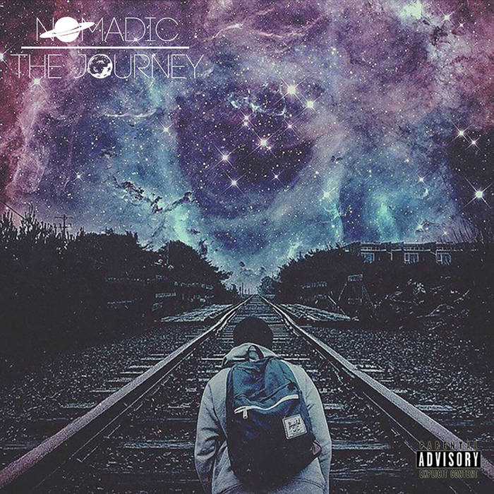 NOMADIC - THE JOURNEY LP Review