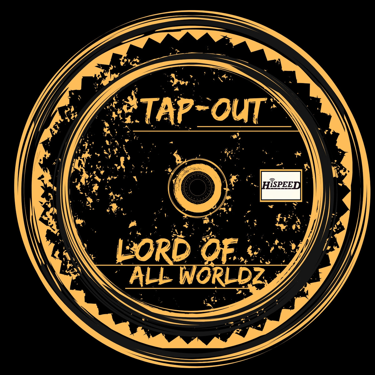 TAP OUT - LORD OF ALL WORLDZ EP Review